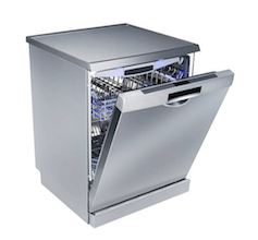 dishwasher repair st. petersburg fl