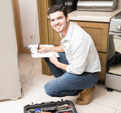 appliance repair st petersburg fl